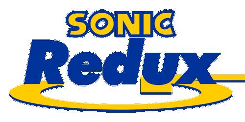 Sonic Redux - InvisibleUp